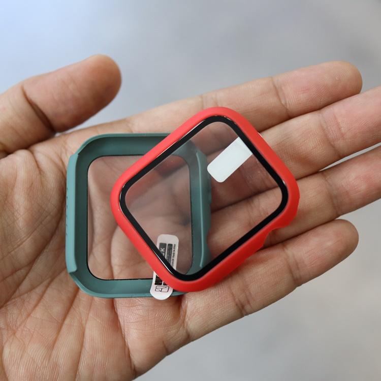 Ốp viền color có màn hình Apple Watch