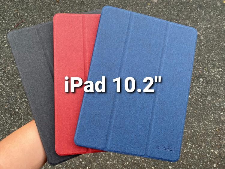 """Bao da chống sốc Mautural iPad 10.2"""""""