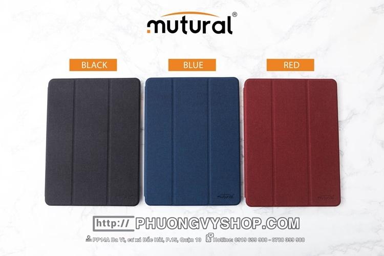 Bao da chống sốc Mutural iPad mini 4/5