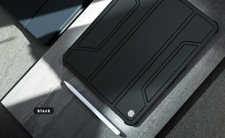 Bao da Nillkin Bumper Leather Case Pro iPad 10.9