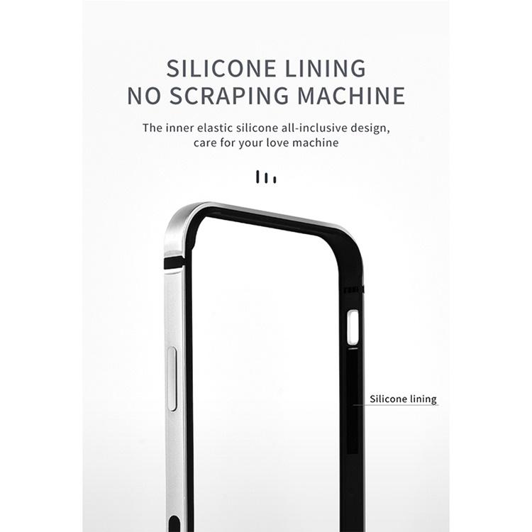 """Bumper Coteetci iPhone 12 Pro 6.1"""""""