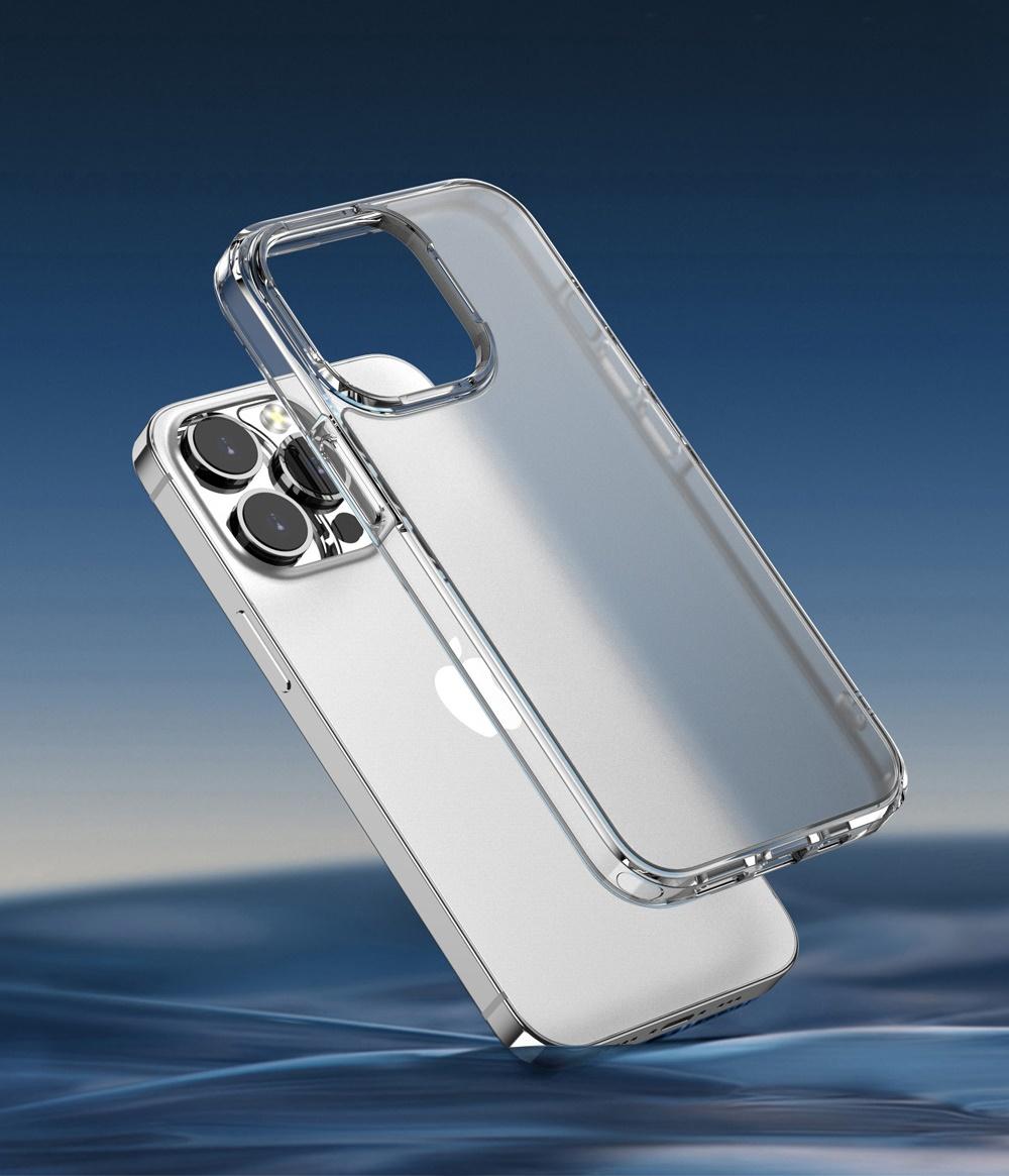 Ốp chống sốc iPhone 13 ProMax - LIKGUS Nhám