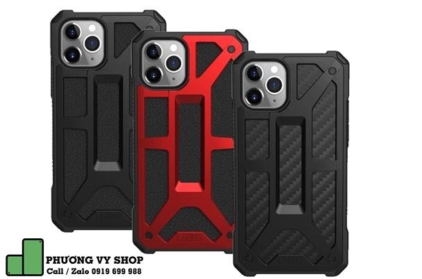 Ốp UAG Monarch Series iPhone 11 Pro (chính hãng)