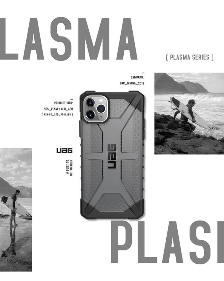 Ốp UAG Plasma iPhone 11 Pro (chính hãng)