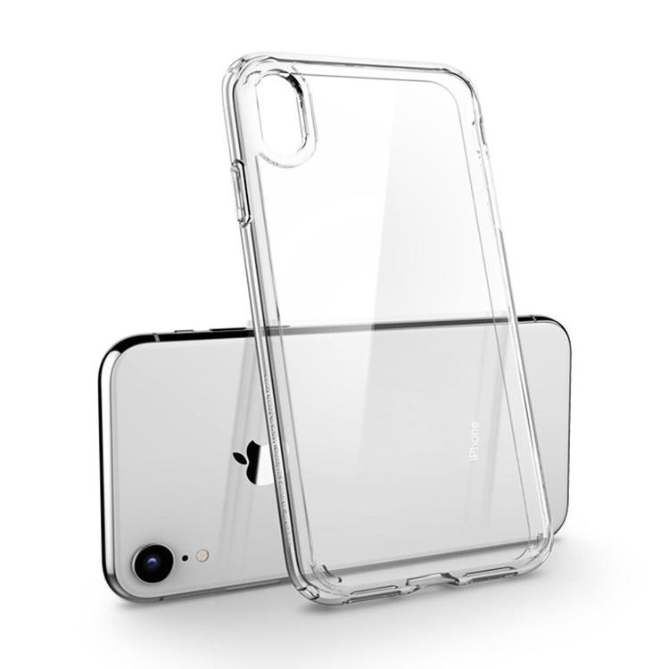 Ốp Spigen Ultra Hybrid iphone XR (chính hãng)