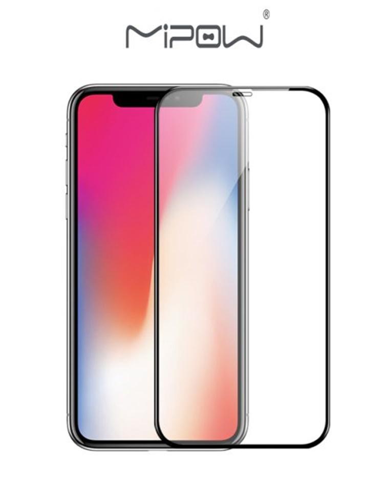 Dán cường lực Mipow KingBull iPhone (Chuẩn HD)