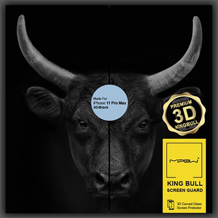 kingbull-3d