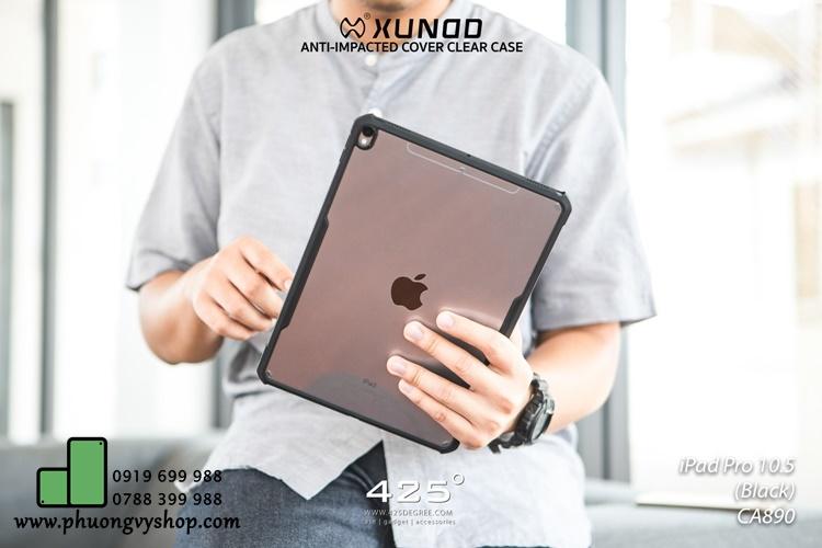 Ốp lưng chống sốc iPad hiệu XUNDD