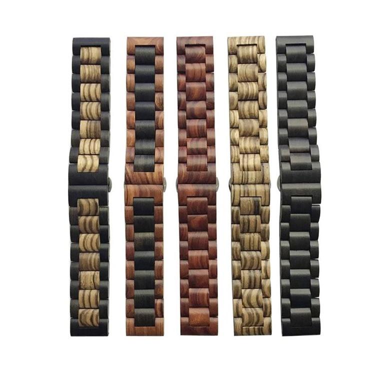 Dây gỗ - chốt thông minh - KHOÁ BƯỚM (bản 20mm, 22mm)