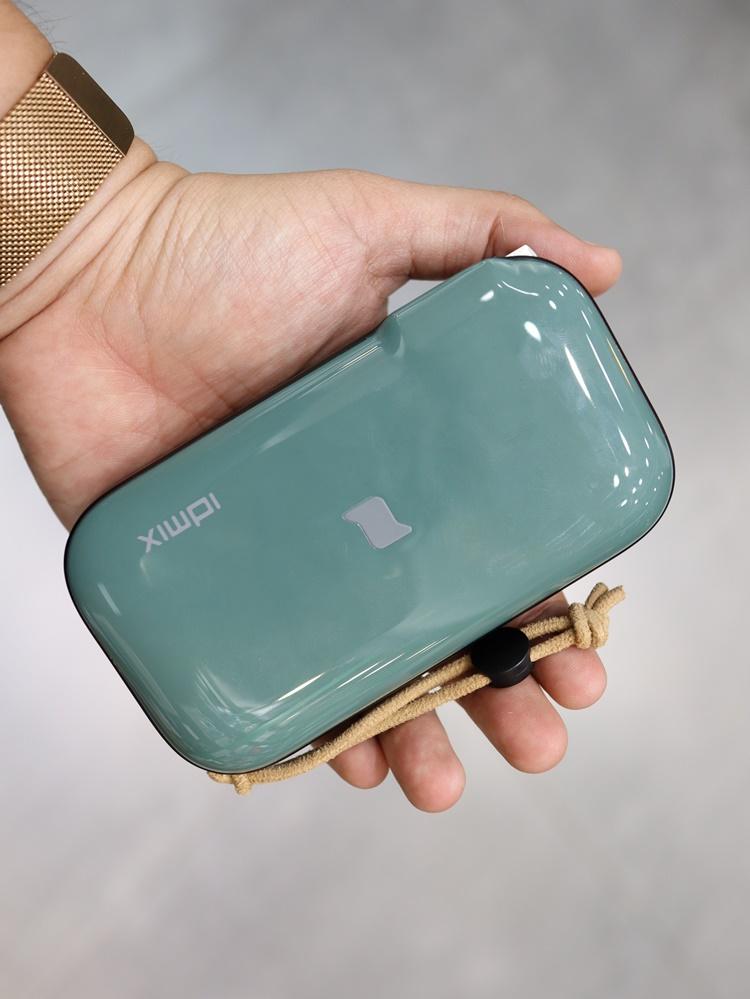 Pin sạc IDMix CH0610.000 mAh (30W)
