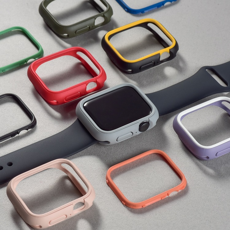 Viền Rhinoshiel Crash Guard (NX) Apple Watch 44mm