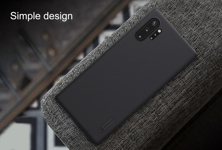 Ốp lưng Nillkin chính hãng Galaxy Note 10 (Series)