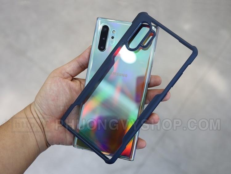 Ốp dẻo XUNDD Galaxy Note 10 Plus