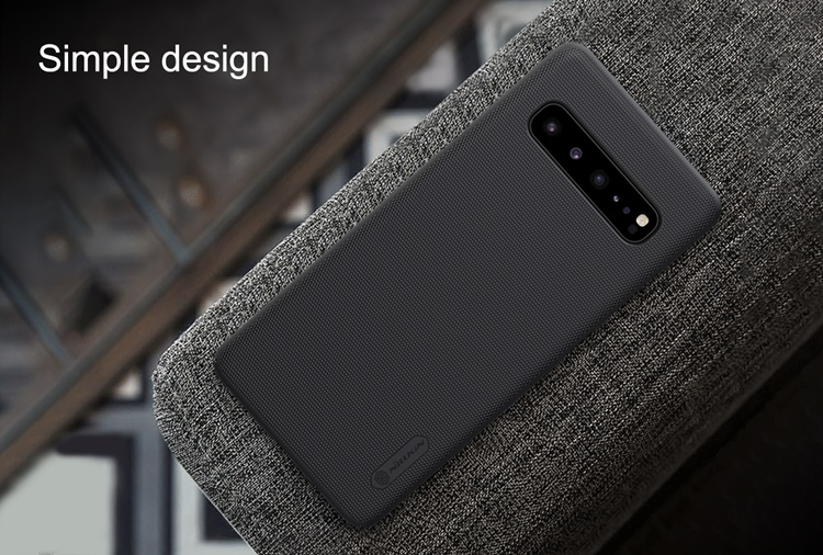 Ốp lưng Nillkin chính hãng Galaxy S10 5G