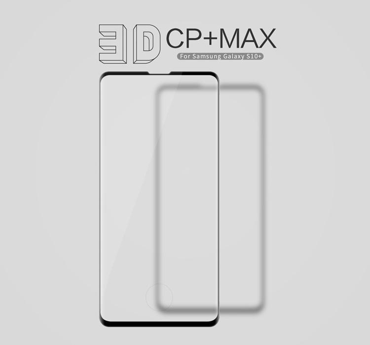 Dán cường lực Nillkin CP+ 3D Max S10 Series