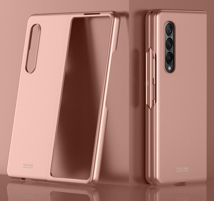 Case PC FOLD color Galaxy Z Fold3 5G