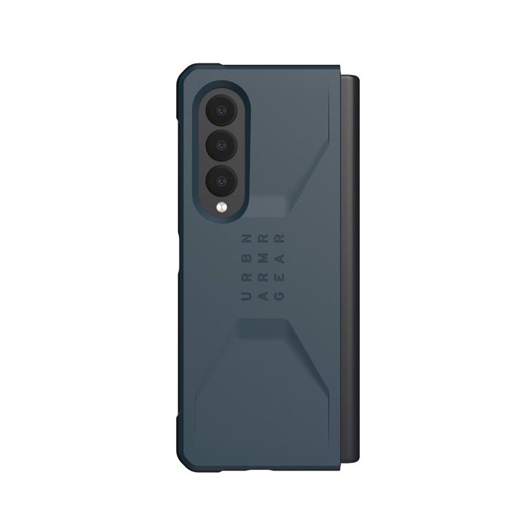 Ốp UAG Civilian Galaxy Z Fold3 5G (chính hãng)
